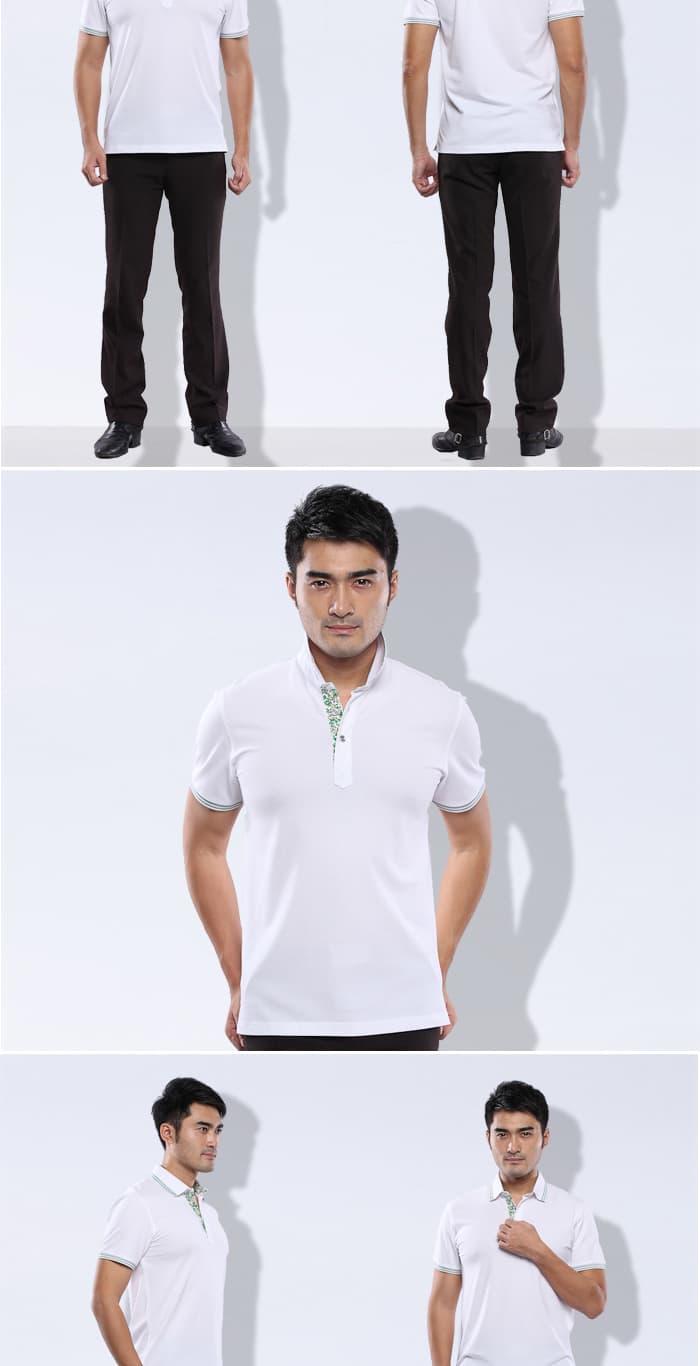 男装POLO衫