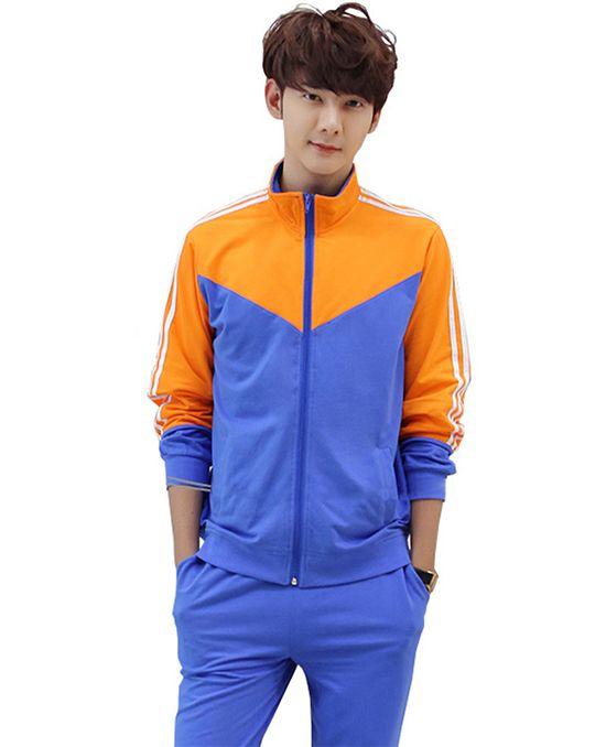 韩版休闲运动卫衣